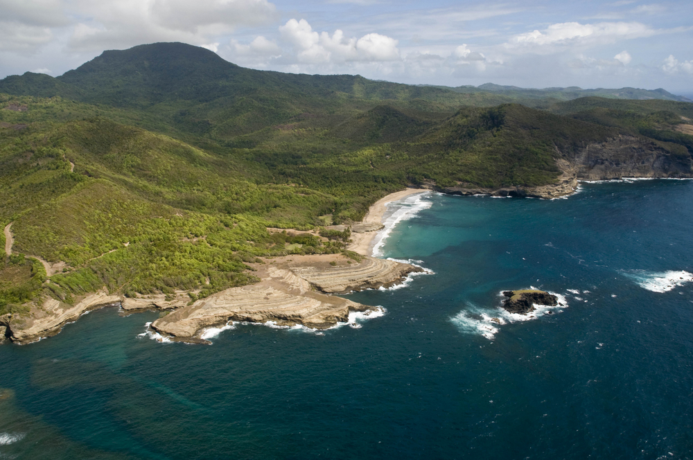 5 Cool Eastern Caribbean Shore Excursions