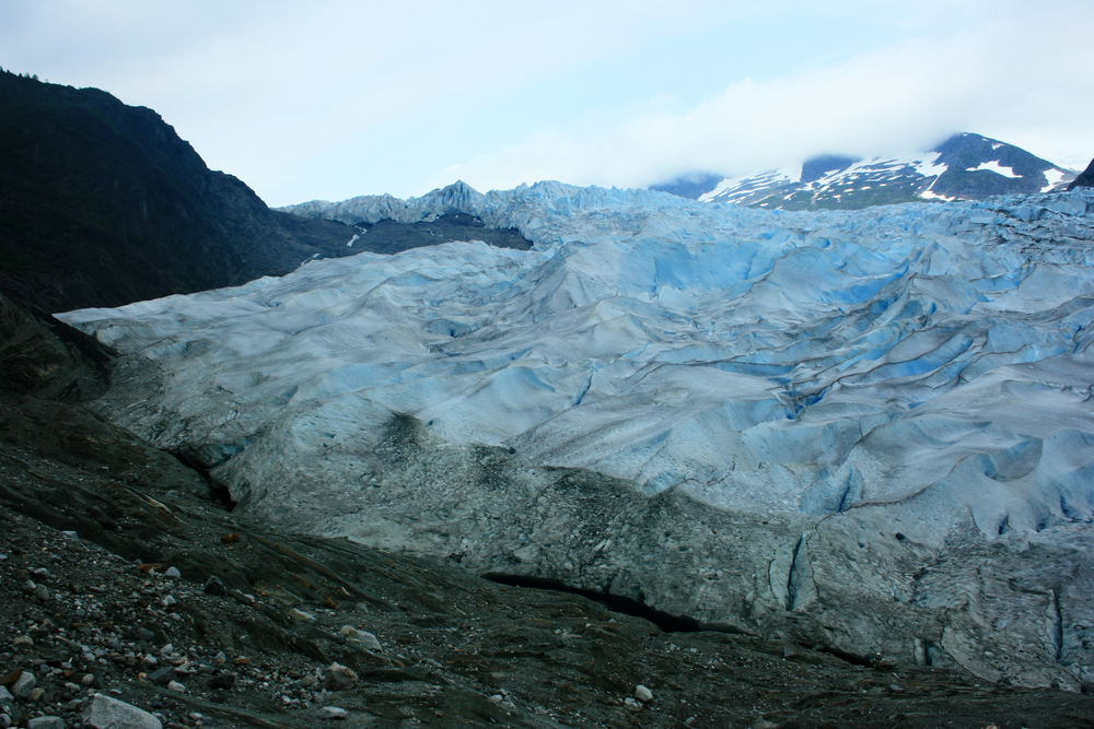 Glacier Day Tour in Juneau, Alaska - Shore Excursions Group