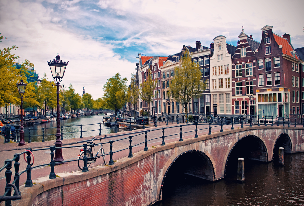 Amsterdam City Cruise Tour - Shore Excursions Group