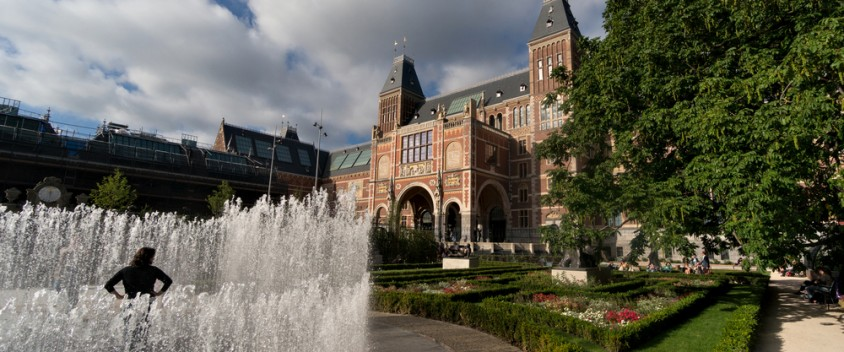 amsterdam tours photo