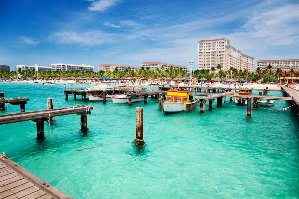 Ship Ports Cruise Tour in Aruba - Shore Excursions Group