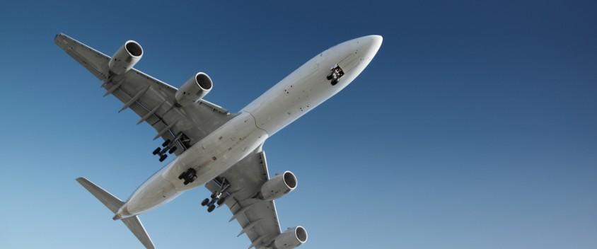 Caribbean Airplane Watching