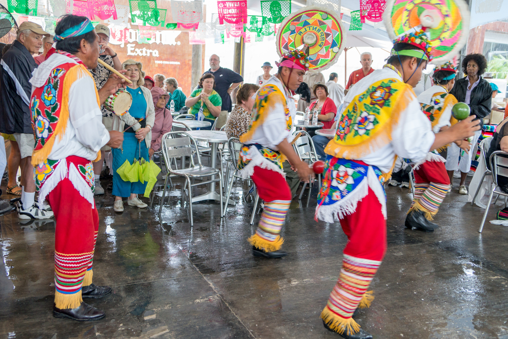 Cultural Dance Day Tour in Cozumel - Shore Excursions Group