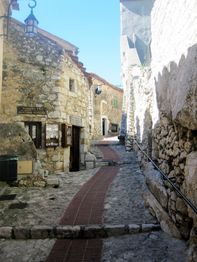 Streets of Eze Day Tour in Monte Carlo - Shore Excursions Group