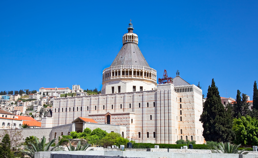 Haifa, Isreal Cruise Tour - Shore Excursions Group