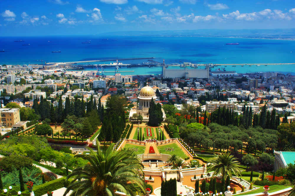things to do in haifa  isreal