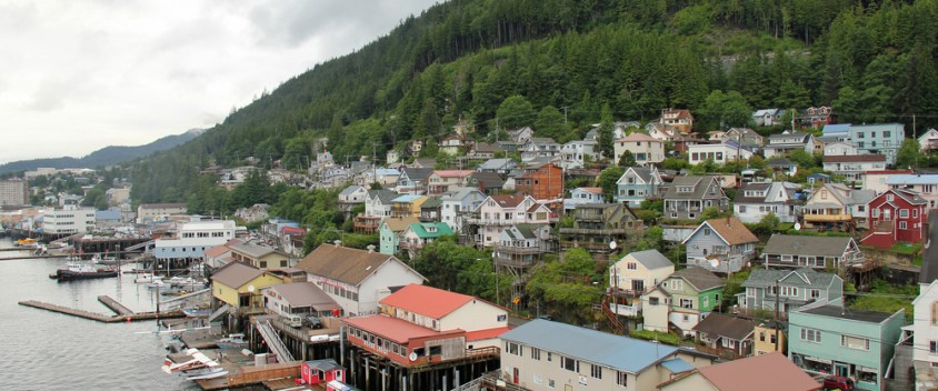 ketchikan tours picture