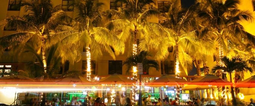 miami beach food tour photo