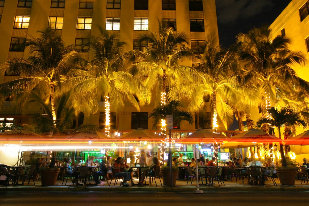 Food & Nightlife Cruise Tour in Miami, FL - Shore Excursions Group