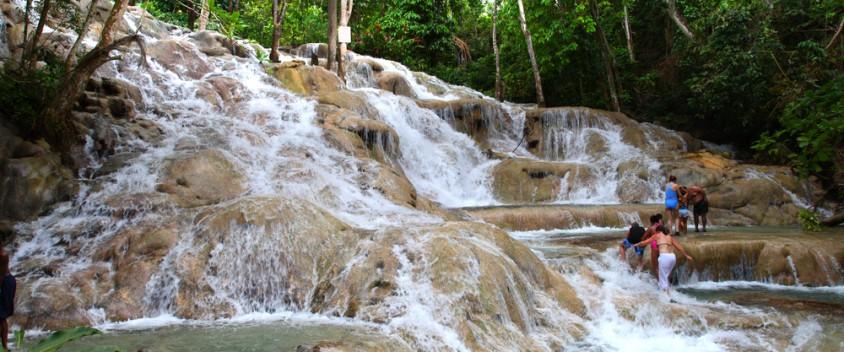 Dunn's river falls tours
