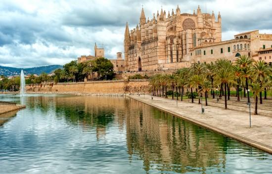 Palma Cathedral photo