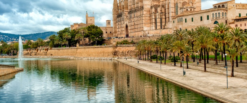 Palma Cathedral photo