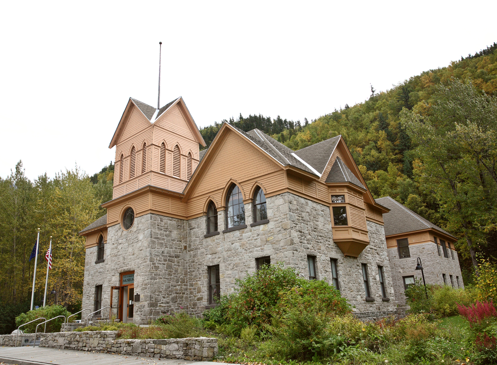 Skagway Alaska City Hall Day Tour - Shore Excursions Group