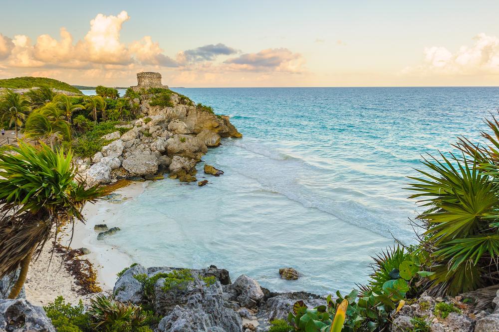 Best Beach Hotels In Cozumel Mexico