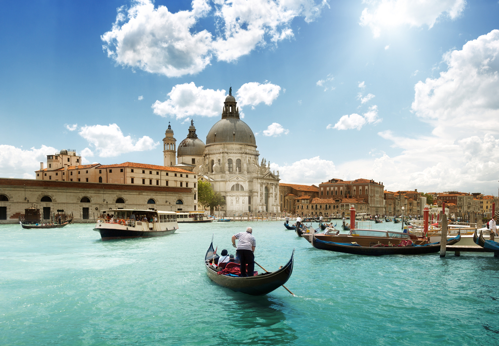 Gondola Day Tour in Venice, Italy - Shore Excursions Group