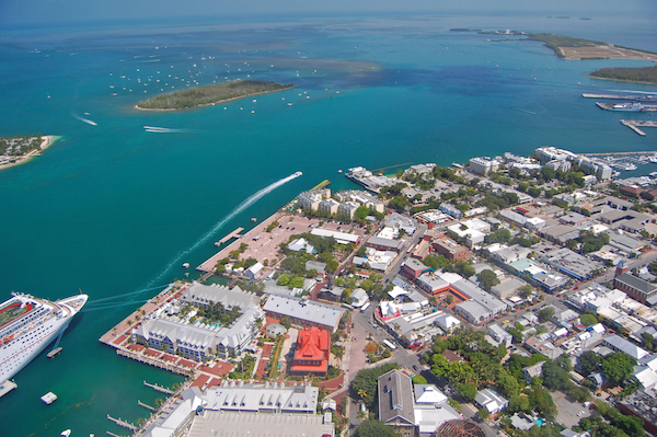 Key West, Florida Shore Excursions