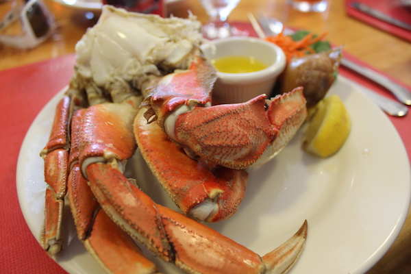 Alaskan Crab Dinner - Shore Excursions Group