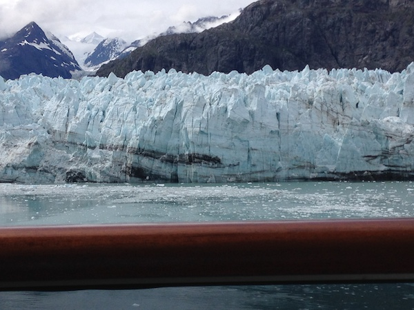 Alaska Cruise Excursion