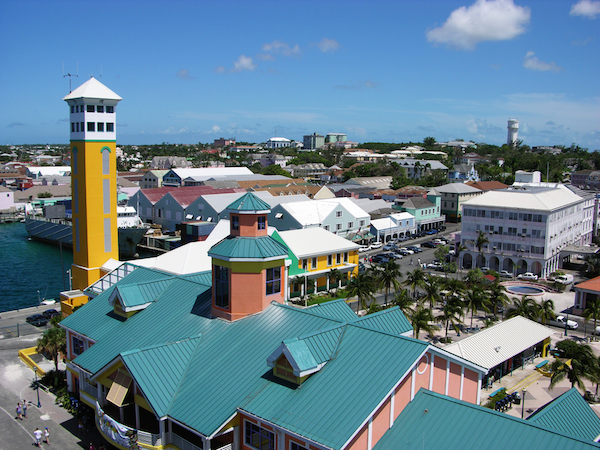 Town of Nassau Day Tour - Shore Excursions Group