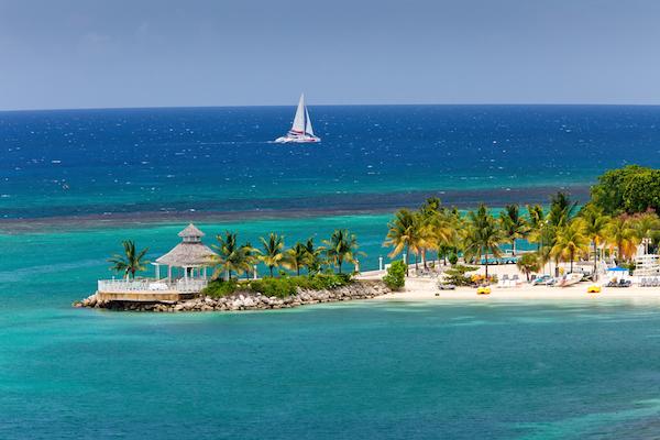 Jamaica Island Shore Excursion