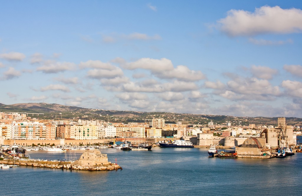 Port of Civitavecchia Day Cruise in Italy