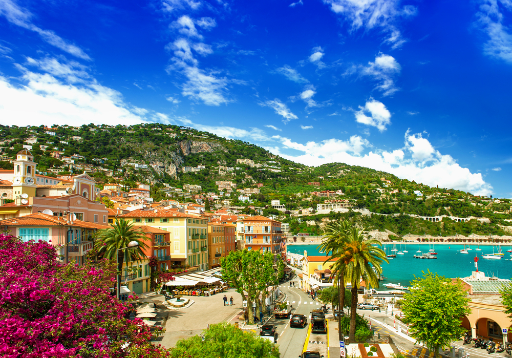 Villefranche Landscape Cruise Excursion in France