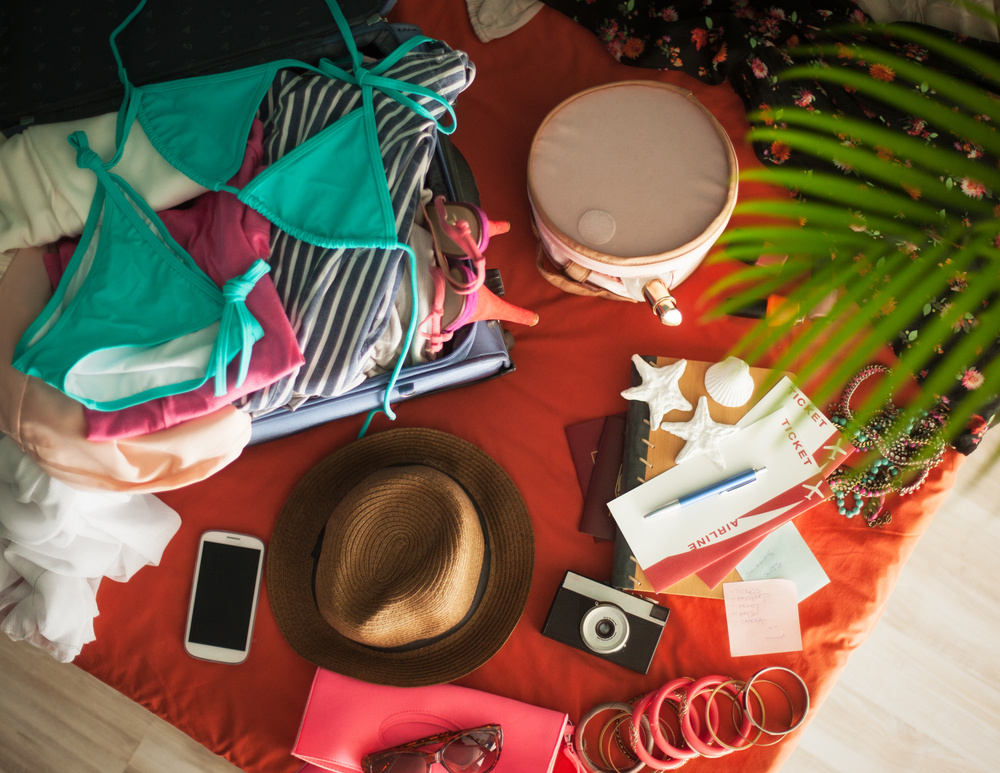 Items to Pack for a Caribbean Cruise - Shore Excursions Group