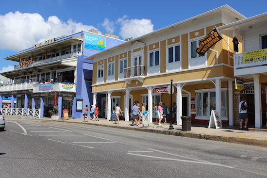 Georgetown Grand Cayman Day Tour - Shore Excursions Group