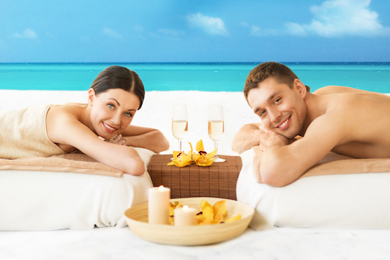 Massage Cruise Excursion at Mandara Spa in Nassau