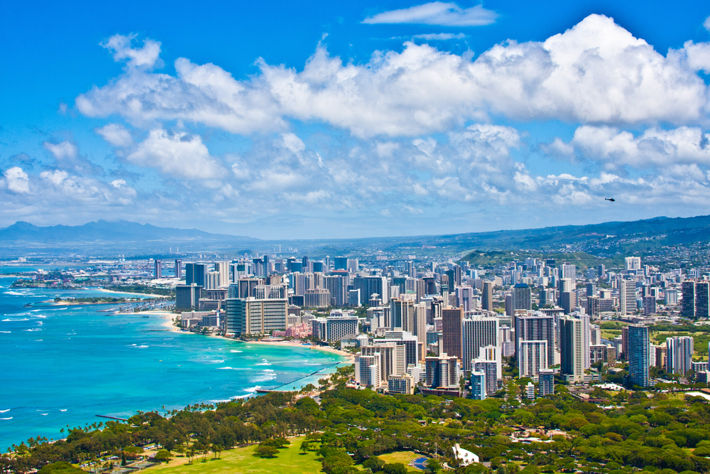 Hawaii Landscape Day Tour - Shore Excursions Group