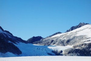 Mountain View Cruise Tour at Mendenhall Glacier